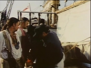 Джек Холборн / Jack Holborn (1982) - Епизод 3