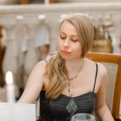 Аня Савицкая
