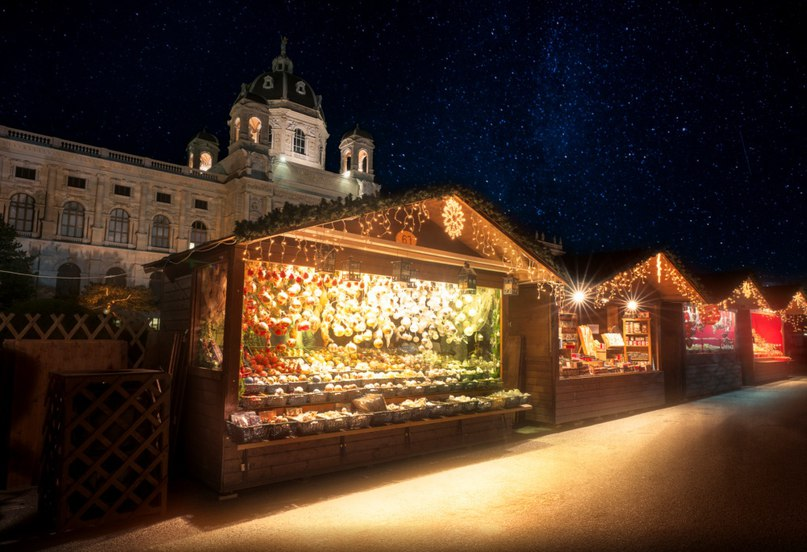 fjSWGIArRC8 - Как украсить город к празднику