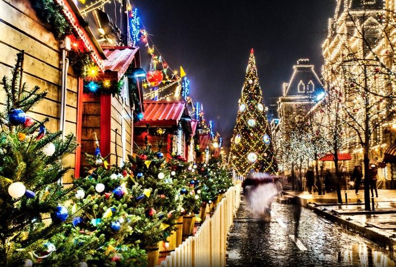 hwZsjDqakuQ - Как украсить город к празднику