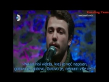 Tolga Sarıtaş ,, Hoşçakal - Zbogom 26 epizoda