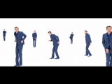 Sing a Happy Song (Ryan Reynolds,Gemma Arterton,Anna Kendrick,Ella Smith)