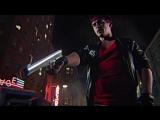 Кунг Фьюри - Смотреть Кино Онлайн 2015 (Kung Fury)