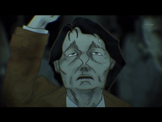 Театр тьмы / yami shibai 1 сезон 6 серия