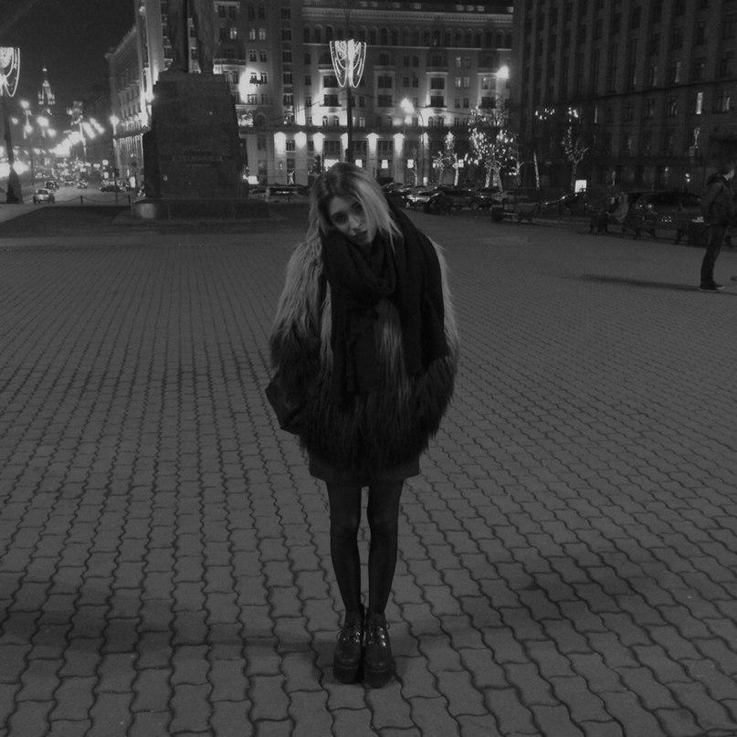 Anna Chursina | Москва
