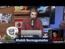 Хабиб Нурмагомедов  в программе The MMA Hour [русская озвучка от My Life is MMA]