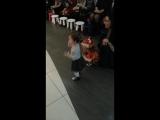 Елочные Танцы- Ковырялочка