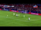 UCL 2015-16 MD04 - Sevilla vs Manchester City 02nd half