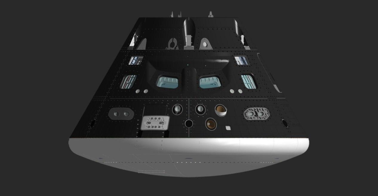 ракета ангара а5 #11