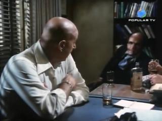 Kojak 5x11 Un caso sin informe policial