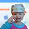 Детский защитный Шлем iprotect.by для ребенка