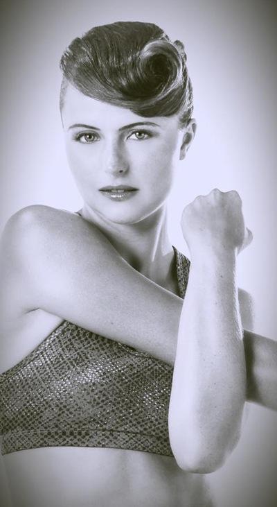 Кристина Карпович