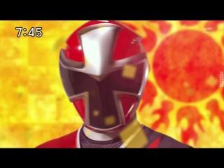 [dragonfox] Shuriken Sentai Ninninger - 20 (RUSUB)