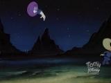 Черный Плащ 1 сезон 59 серия / Darkwing Duck 1x59 (1991 - 1995) Неопознанный летающий враг