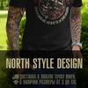 NORTH STYLE DESIGN