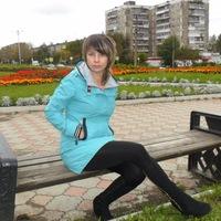Анастасия Кузовкова