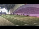 2-й гол Динамо в матче Фк Шахтер (Солигорск) 3-2 Фк Динамо Минск