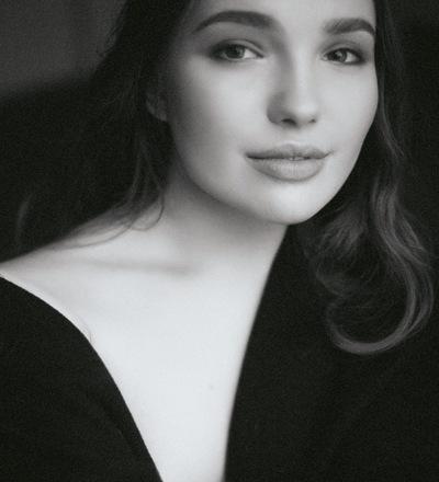 Маргарита Шаймуханова