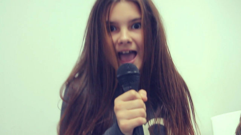 Carly Rae Jepsen - Call Me Maybe - vocal workshop by Lilia Koroluk - Open Art Studio