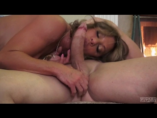 Проворные Мамочки_ Farrah Dahl [HD 720, all sex, MILF, big tits, big ass, new po
