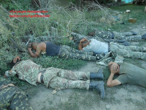 Информационная сводка военных действий в Новороссии - Страница 5 Ujy_MA50Ukw