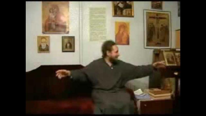 Педофилия, гомосексуализм и блуд в монастырях РПЦ (рассказывает честный священн...