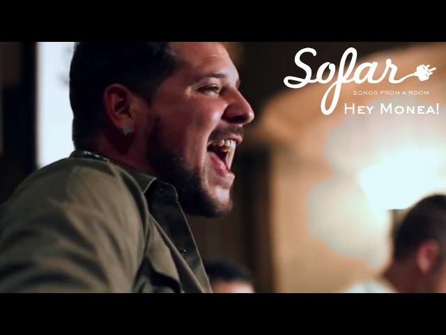 Hey Monea! - Save Me | Sofar Cleveland (1123)