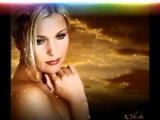 О.Хромов-луна лила свет