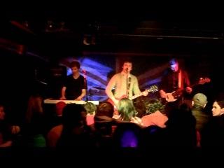 Jet Cadence Nirvana Club 02/02/2013