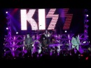 Kiss Creatures of the night, Kiss Kruise IV Night one 11/2/14