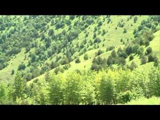 КАВКАЗСКИЕ ЭТЮДЫ: ЧЕБЕРЛОЕВСКИЙ МАРШРУТ (ЧГТРК