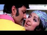 Kitna Maza Aa Raha Hai - Hema Malini, Dharmendra, Prem Chopra, Raja Jani Song 1972