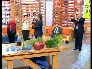 Казахская гимнастика Айкуне. Малахов+. Москва. 2010г.