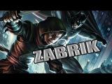 Zabrik: Обзор м/ф Сын Бэтмена