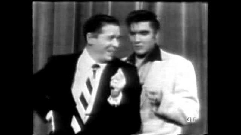 Milton Berle Show 5 June 1956