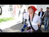 Ивановские коммунисты против телекомпании Барс - 2015.06.03 - Иваново
