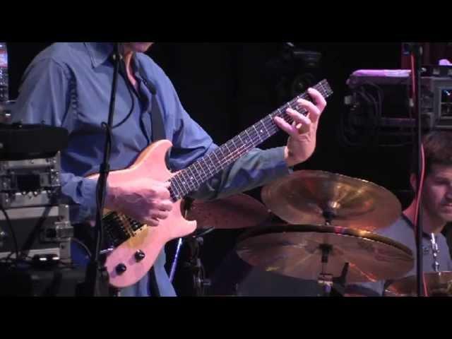 Allan Holdsworth Alan Pasqua Live At Yoshi's Jazz Club