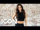 Workout Squat Challenge Danielle Peazer