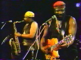 James Blood Ulmer + George Adams 1985 East-Berlin - Where All The Girls