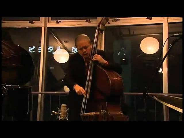 Kenny Barron, Kiyoshi Kitagawa, Brian Blade I Mean You Live at Tsutenkaku 2006