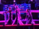 Kazantip Z 17 Казантип 2009 Alfa Domino Glamorous witches DJ Hallucinogen Simon Posford