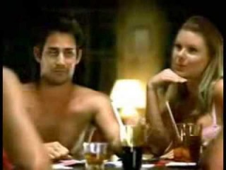 Funny Commercial - Strip Poker