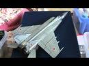 Mikoyan MiG-25 (Hasegawa 1/72)