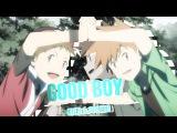 ☆G0OD B0Y // Originalshipping (Pokemon Origin~Red & Green)☆