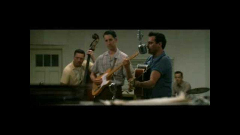 Johnny Cash - I Walk The Line (2010 Mix Re-Mastered)