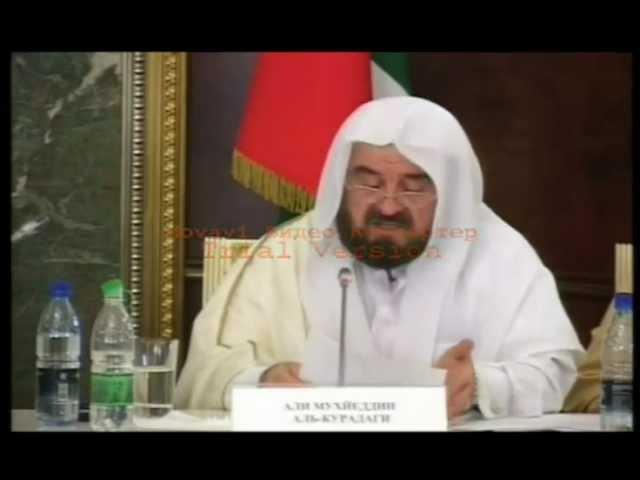 Убивайте ваххабитов это завещал пророк Мухаммад С А С