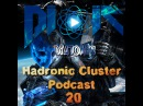 DIATOMIC - Hadronic Cluster Podcast 20