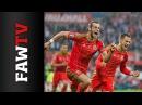 Oyuna ümumi Baxış Uels 3 - 1 Belçika A. Williams 31 Robson-Kanu 55 Vokes 86 Nainggolan 13