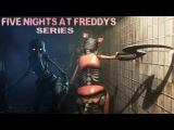 SFM Five Nights at Freddy's Series (Trailer) FNAF Animation
