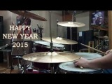 Happy New Year 2015 - Coca Cola Music